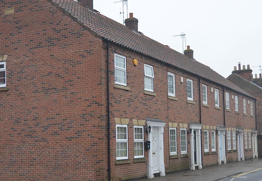 Keldgate, Beverley