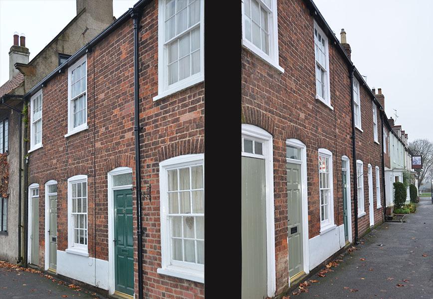 Molescroft Road, Beverley